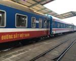 Đường sắt Sài Gòn giảm giá vé tàu từ 10 - 20 dịp hè