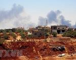 LHQ kêu gọi ngừng bắn tại khu vực Tây Nam Syria