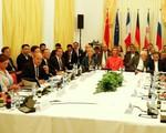 Nỗ lực cứu vãn Thỏa thuận hạt nhân Iran