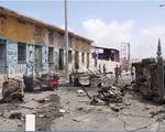 Bộ Nội vụ Somalia bị tấn công, 9 người thiệt mạng