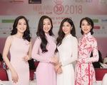 Hoa hậu Việt Nam lần đầu tiên có thí sinh đang theo làm Tiến sĩ