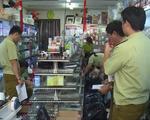 Hàng trăm công an khám xét 3 nhà thuốc tây lớn ở Biên Hòa - ảnh 3