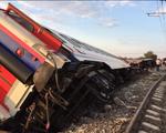 Tai nạn tàu hỏa ở Thổ Nhĩ Kỳ: Số người thiệt mạng tăng lên 24