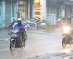 Ngày 10/8, vùng mưa dịch dần lên khu vực Thanh Hóa - TT - Huế