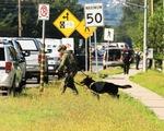 Xả súng ở Canada, ít nhất 4 người thiệt mạng