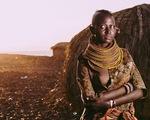 10 bộ lạc trên thế giới tách biệt với nền văn minh hiện đại
