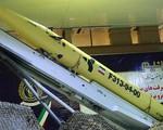 Iran công bố tên lửa đạn đạo thế hệ mới