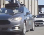 Xe tự lái tạo việc làm cho kinh tế Mỹ