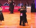 Thả hồn với những vũ điệu Tango quyến rũ