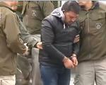 Chile bắt giữ 2 đối tượng đe dọa đánh bom