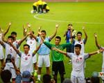 19h30 hôm nay 27/8, Olympic Việt Nam – Olympic Syria: Trước ngưỡng cửa lịch sử