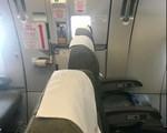 Vietnam Airlines lên tiếng về việc lắp thêm ghế ở lối thoát hiểm