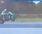 Giải đua xe tốc độ 1 bánh cự ly ngắn tại Anh