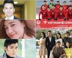 Lộ diện Top 5 của 10 hạng mục VTV Awards 2018