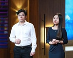 Shark Tank Việt Nam - Tập 8: Cặp 'trai tài gái sắc' khiến các sharks tranh giành 'nảy lửa'