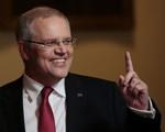 Ngày 24/8, Australia có Thủ tướng mới