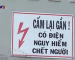 Nguy cơ cháy nổ từ các trạm biến áp tại Nha Trang