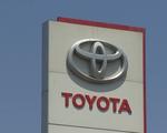 Toyota đầu tư 500 triệu USD vào Uber