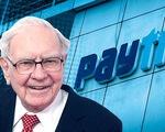 Tỷ phú Warren Buffet đầu tư vào Paytm của Ấn Độ