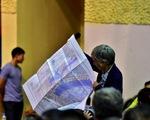 Chưa đến 50 người dân Thủ Thiêm (TP.HCM) đồng ý lên chung cư