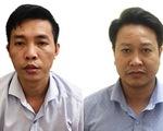 Khởi tố 2 bị can vụ gian lận điểm thi THPT Quốc gia ở Hòa Bình