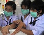 Bệnh tay chân miệng lây lan tại Malaysia