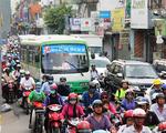 TP.HCM thí điểm dự án xe bus mini đón khách tại hẻm nhỏ