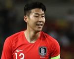 Son Heung-min vẫn có thể được miễn nghĩa vụ quân sự nếu Hàn Quốc thua trận chung kết ASIAD 2018