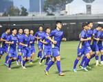 ĐT Olympic Việt Nam tập hồi phục thể lực cho trận tranh HCĐ