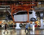 EU sẵn sàng giảm thuế với ô tô nhập khẩu từ Mỹ xuống 0#phantram