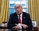 Tổng thống Trump dọa rút Mỹ khỏi WTO
