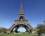 Tháp Eiffel mở cửa trở lại