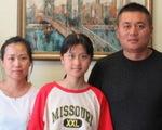 Mỹ tìm thấy bé gái Trung Quốc 12 tuổi mất tích ở sân bay Mỹ