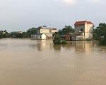 Khắc phục tình trạng ngập lụt tại Chương Mỹ, Hà Nội