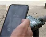 Pháp triển khai dịch vụ chia sẻ xe scooter điện