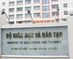 Thí sinh Hòa Bình, Lạng Sơn, Sơn La là thủ khoa 'phủ' khắp trường công an, quân đội: Bộ GD&ĐT nói gì?