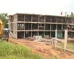 Dự án nhà ở xã hội chuyển nhượng đất trái phép