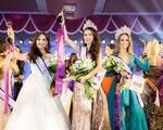 Phan Thị Mơ xuất sắc đăng quang Hoa hậu Đại sứ Du lịch thế giới 2018