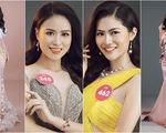 Ngắm trọn bộ ảnh chính thức của 43 thí sinh Chung kết Hoa hậu Việt Nam 2018