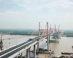Cao tốc Hạ Long - Hải Phòng và cầu Bạch Đằng sẵn sàng thông xe