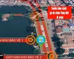 Xây ga tàu điện ngầm cạnh Hồ Gươm: Phản đối hay ủng hộ?