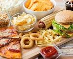 Xu hướng sử dụng đồ ăn nhanh trong giới trẻ và người bận rộn