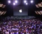TRỰC TIẾP Apple ra mắt iPhone 2018: 'Nín thở' chờ bom tấn!