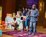Shark Thủy rót nửa triệu USD vào start-up tham vọng thay đổi hành vi sử dụng iPad của trẻ