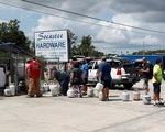 Mỹ khẩn trương ứng phó bão Florence