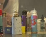 Mỹ cân nhắc cấm thuốc lá điện tử