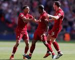 TRỰC TIẾP BÓNG ĐÁ Tottenham 0-1 Liverpool: Wijnaldum ghi bàn mở tỉ số (Hiệp hai)