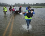 Ít nhất 5 người thiệt mạng do bão Florence ở Mỹ