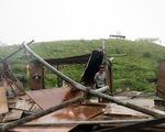 Philippines: Siêu bão Mangkhut đổ bộ đảo Luzon, ít nhất 7 người thương vong