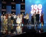 100 giây rực rỡ: Khiến khán giả vỡ oà, 'người giấu mặt' giành chiến thắng tập 1